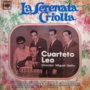 La Serenata Criolla/Cuarteto Leo
