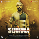 Soorma (Original Motion Picture Soundtrack)/Shankar Ehsaan Loy