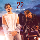 22/Mau y Ricky