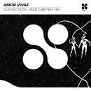 Amor Vivaz/Gustavo Mota, Once Cube, Hec
