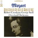 Mozart: Piano Concerto Nos. 21 & 24 (Remastered)/Robert Casadesus