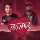 Deixa Eu Te Chamar de Meu Amor feat.Dodô Pressão/Rafael Quadros