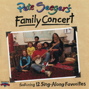 Pete Seeger's Family Concert/Pete Seeger