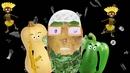 Salatisten-Mambo (Offizielles Musikvideo)/EAV