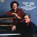 Brahms: Piano Concerto No. 1, Op. 15/Emanuel Ax