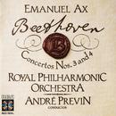 Beethoven: Piano Concertos Nos. 3 & 4/Emanuel Ax