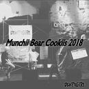 Munchii Bear Cookiis 2018/電波少女
