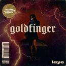 goldfinger (Frank Walker Remix)/laye