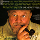 The Times They Are A-Changin'/Burl Ives