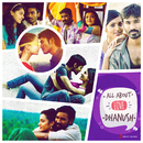 All About Love: Dhanush/Various Artists