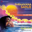 Shraavana Sanje, Vol. 2 (Live)/Various Artists