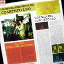 Los Más Grandes Éxitos del Cuarteto Leo/Cuarteto Leo