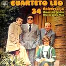 34 Aniversario/Cuarteto Leo