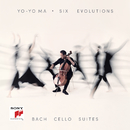 Six Evolutions - Bach: Cello Suites/Yo-Yo Ma