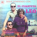 Sigue Sonriendo Con el Cuarteto Leo/Cuarteto Leo
