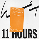 11 Hours (Branchez Remix)/Wet