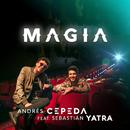 Magia feat.Sebastian Yatra/Andrés Cepeda