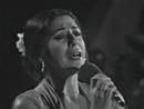 Un Rojo, Rojo Clavel ((Actuación RTVE))/Isabel Pantoja