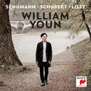 Humoreske, Op. 20/III. Einfach und zart; Intermezzo/William Youn
