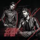 Open Your Eyes feat.Jay Jenner/Jetlag Music