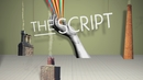 The End Where I Begin (Official Sign Video)/The Script