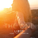 The One feat.Filip Martin/LIZOT
