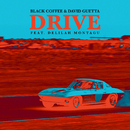 Drive feat.Delilah Montagu/Black Coffee