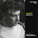 Tchaikovsky: Symphony No. 4 in F Minor, Op. 36, TH 27/Leonard Bernstein