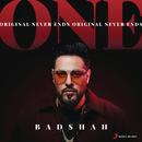 ONE (Original Never Ends)/Badshah