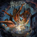 Scourge Of The Enthroned/Krisiun