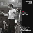 Foss: Time Cycle & Song of Songs/Leonard Bernstein