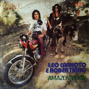 Amazonas Kid/Léo Canhoto & Robertinho