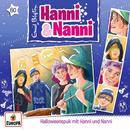 060/Halloweenspuk mit Hanni und Nanni/Hanni und Nanni