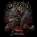 Fit for a King/Entombed A.D.