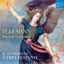 Telemann: Sacred Cantatas/L'Arpa Festante