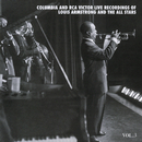 The Columbia & RCA Victor Live Recordings Vol. 3/Louis Armstrong & His All Stars