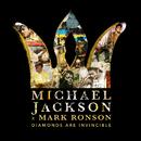 Michael Jackson x Mark Ronson: Diamonds are Invincible/Michael Jackson