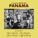 Panama/Quinn XCII