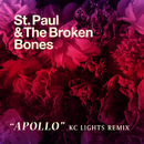 Apollo (KC Lights Remix)/St. Paul & The Broken Bones