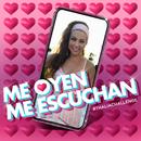 Me Oyen, Me Escuchan/Thalía