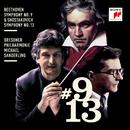 Beethoven: Symphony No. 9 & Shostakovich: Symphony No. 13/Michael Sanderling