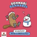 Kinderliederzug - Bald nun ist Weihnachtszeit/Lena, Felix & die Kita-Kids