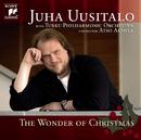 The Wonder Of Christmas/Juha Uusitalo with Turku Philharmonic Orchestra