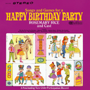 Songs and Games for a Happy Birthday/Rosemary Rice and Cast