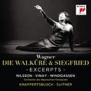Wagner: Die Walküre, WWV 86B & Siegfried, WWV 86C (Highlights)/Birgit Nilsson