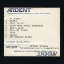 Big Jet Plane (The Original Memphis Recordings)/Primal Scream