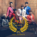 2PM AWARDS SELECTION/2PM