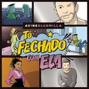 Tô Fechado com Ela feat.Ludmilla/Avine Vinny