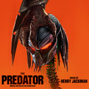 The Predator EP (Original Motion Picture Soundtrack)/Henry Jackman