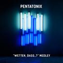"""""""Wetten, dass..?"""" Medley/Pentatonix"""